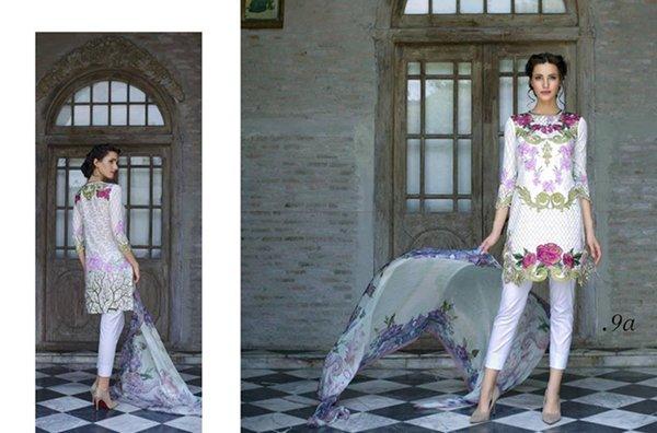 Tabassum Mughal Lawn Dresses 2016 For Women001