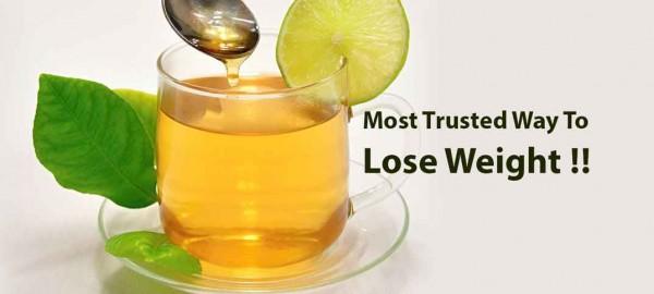 honey-and-lemon-weight-loss