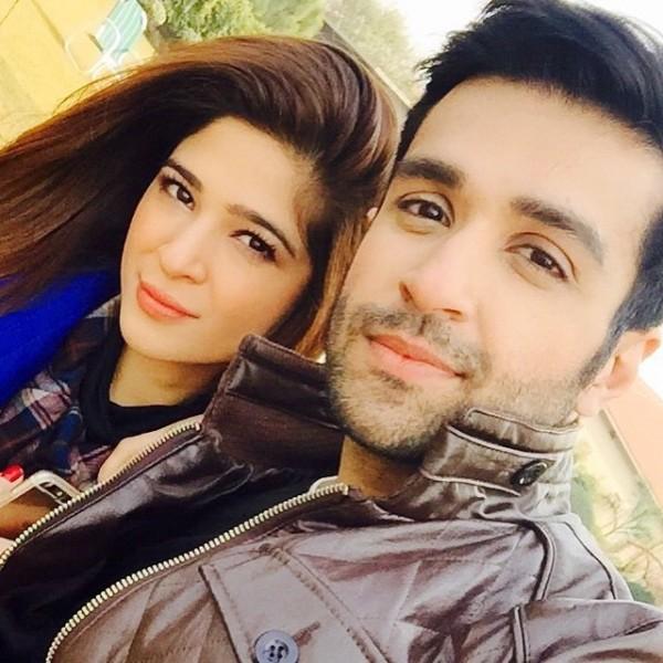 Azfar Rehman Profile Dramas Wedding Pictures Personal