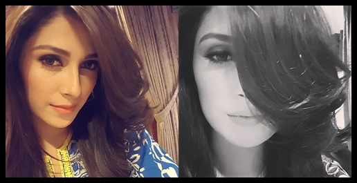 See Ayeza Khan looks super hot in her new look