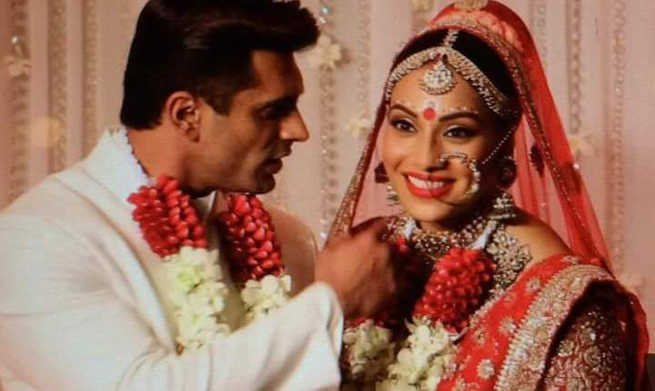 See Bipasha Basu's Wedding Pictures