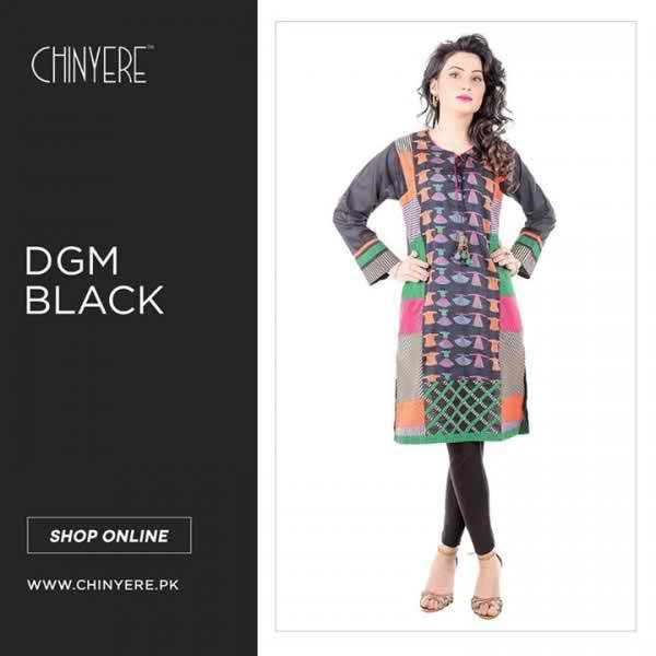 Chinyere Summer Dresses 2016  For Women004