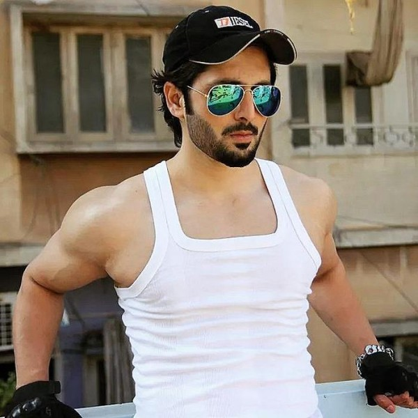 Danish Taimoor body