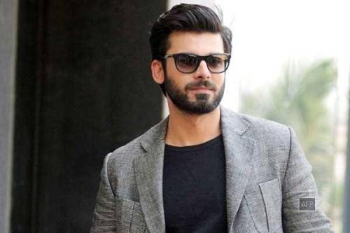 Fawad Khan age