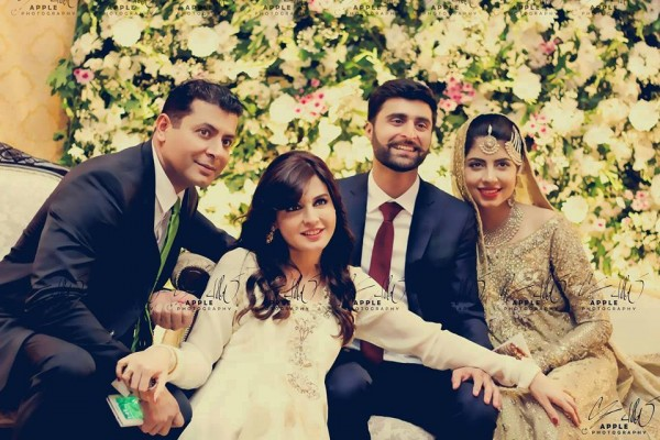 Mahnoor Baloch daughter
