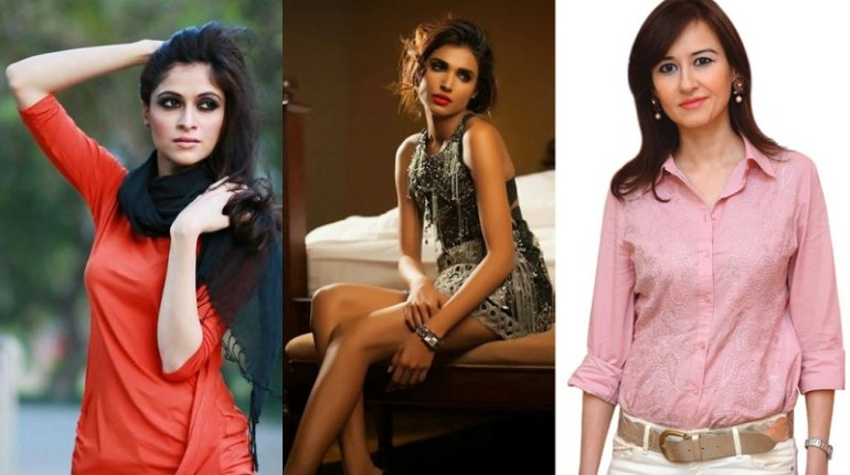 Pakistani Actresses Who Are Thin