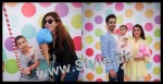 Pakistani Celebrities at Birthday Party of Momal Sheikh's son