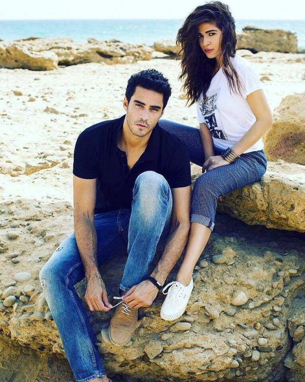 Recent Clicks of Ayesha Omar and Sikandar Rizvi (9)