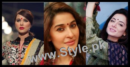 See Top 9 Pakistani Celebrities in Indian Avatar