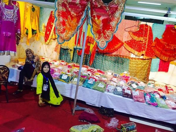 Ahsan Khan arranged Bazar e Ramzan for Needy People (3)