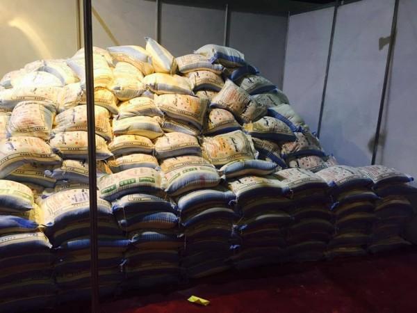 Ahsan Khan arranged Bazar e Ramzan for Needy People (5)