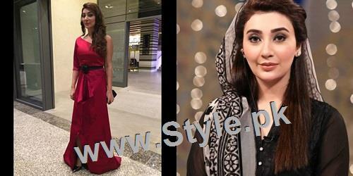 Bold Pakistani Actresses hosting Ramzan Transmission (4)