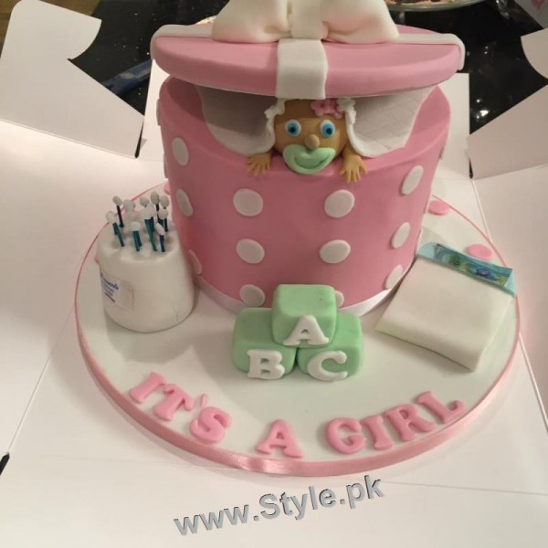 Its a baby girl for Annie Khalid (5)