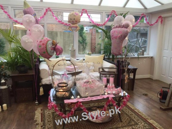 Its a baby girl for Annie Khalid (9)