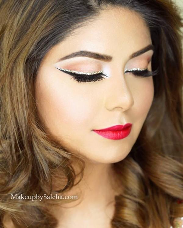 Latest Eye Makeup Trends 2016 (10)
