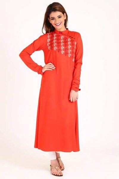 Latest-Pakistani-Casual-Dresses-Designs-2016-For-Women0016