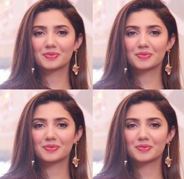 Mahira Khan Lux Awards 2016