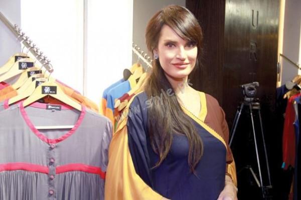 Pakistani Hairstyles for Eid 2016 10