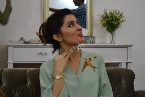 Recent Clicks of Shaista Lodhi01
