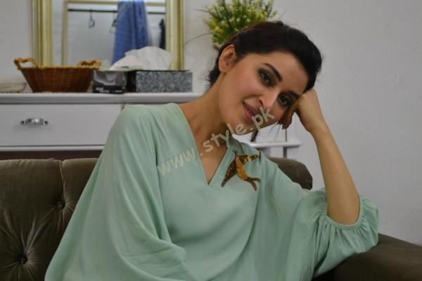 Recent Clicks of Shaista Lodhi02