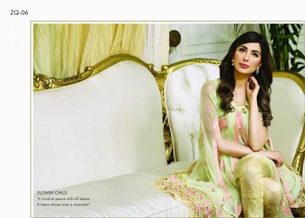 Sabeeka Imam's latest Photoshoot (6)
