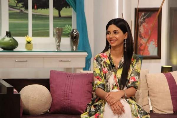 Sunita Marshal in Iftar Mulaqaat (2)