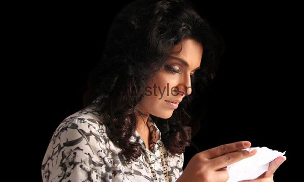 See Meera received death threats