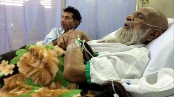 Abdul Sattar Edhi Death
