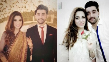 Amanat Ali Engagement Pictures