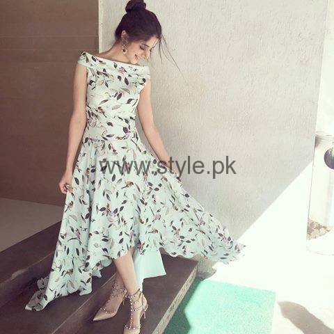 Every time You need to copy Mawra Hocane's looks (11)