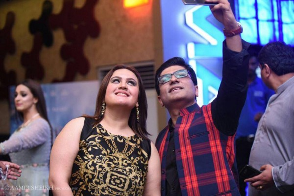 Ishq Positive Premiere in Lahore (12)