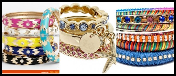 See Latest Bangles 2016 for Eid