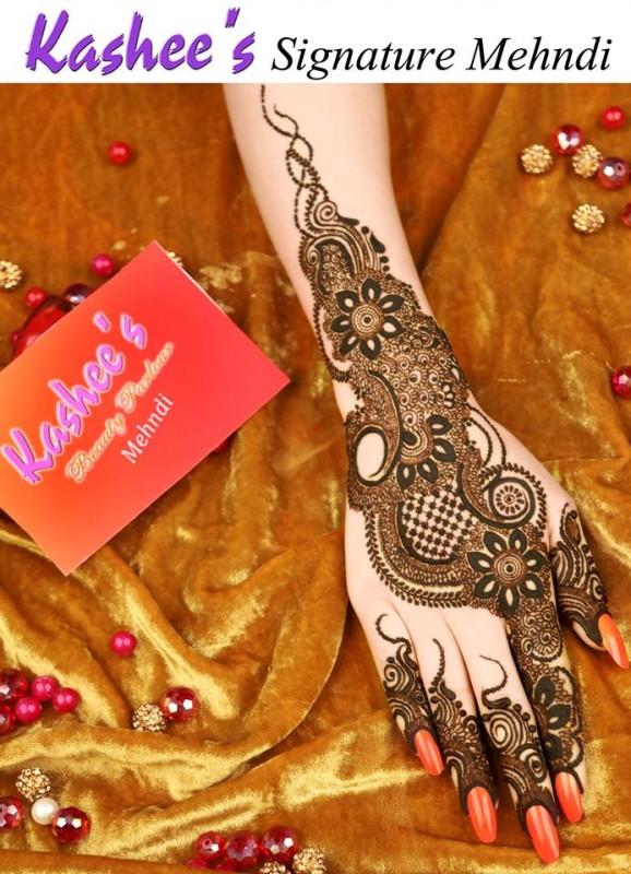 Mehndi designs for Eid-ul-FItar 2016 (24)