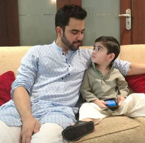 Pakistani Celeb On Eid 2016