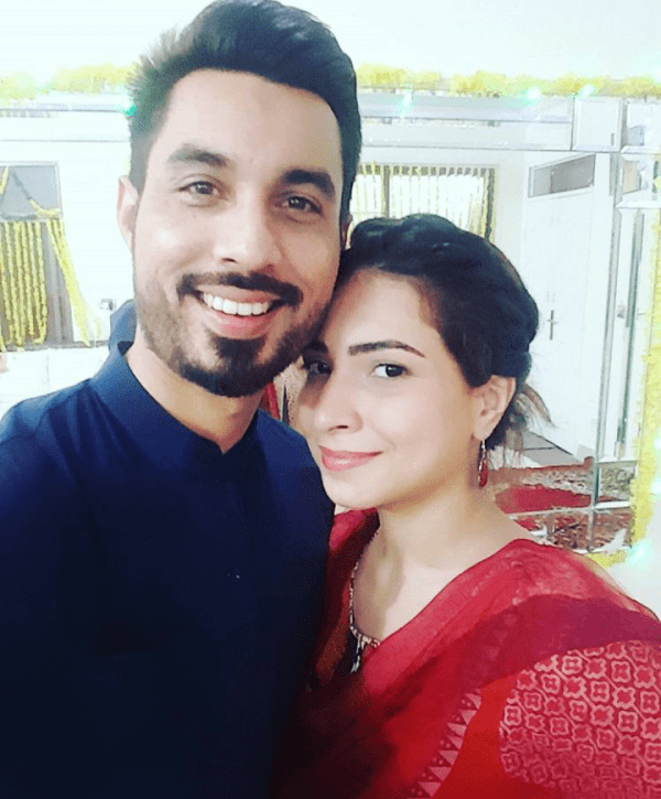 Pictures of Pakistani Celebrities on 2nd day of Eid (6)