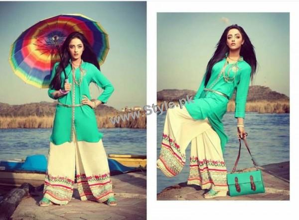 Sanam Chauhdry's Style has no Match (6)