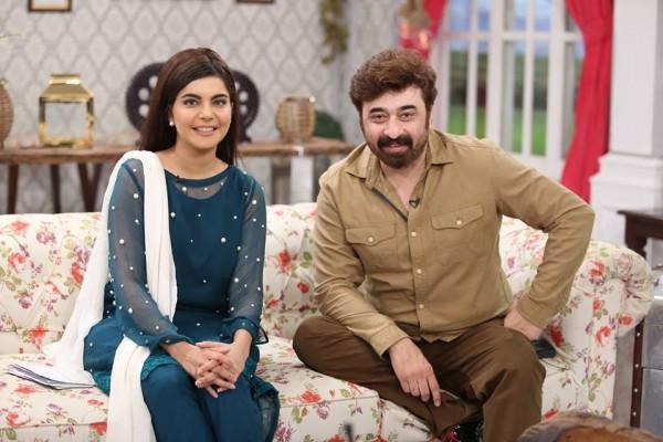 The Nawaz Siblings in Good Morning Pakistan (3)