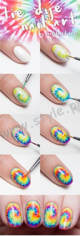 amazing nail art 2016 tutorials 3