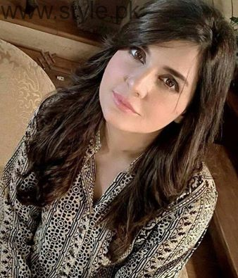 See Mahnoor Baloch is making her comeback with a drama