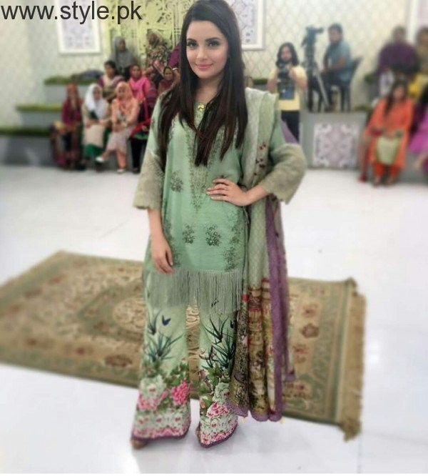 See 5 Dresses of Armeena Khan in which she looked fabulous