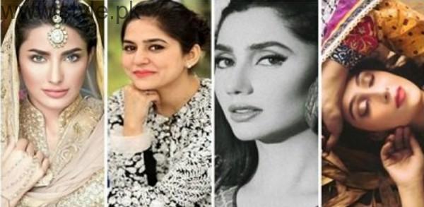 Americans React To Pakistani Actresses