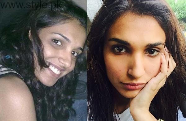 Amna Ilyas Skin Whitening