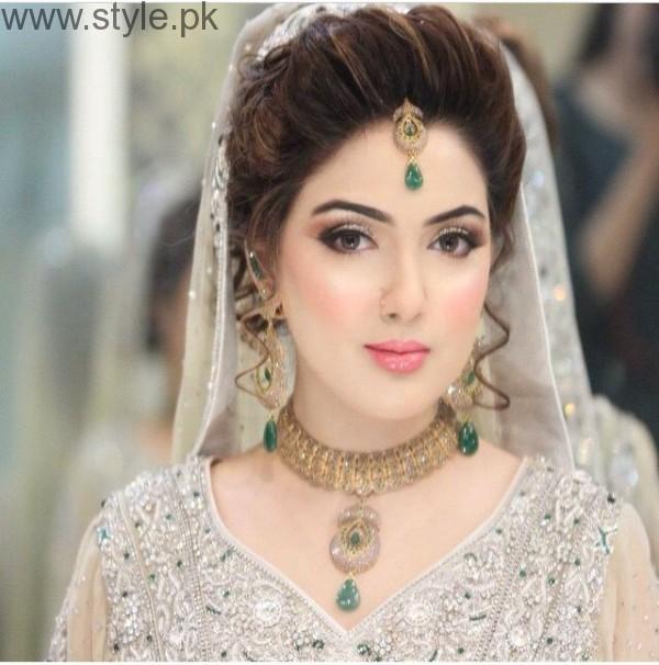 Bridal Walima Makeup Ideas (13)
