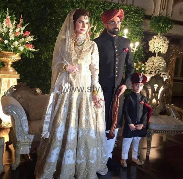 Dr Fazeela Abbasi Husband