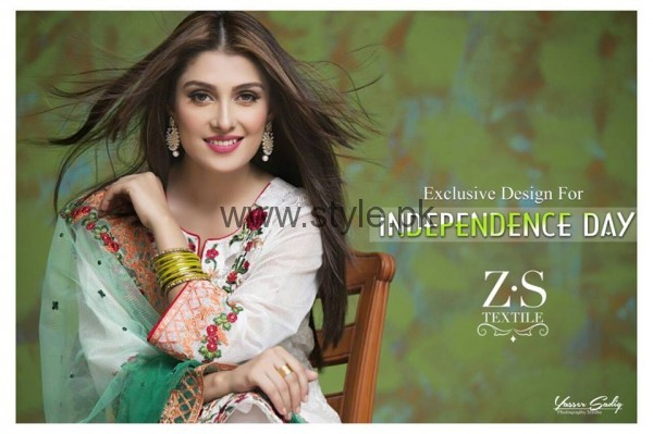 Fashion Collections for Independence Day 2016 (22)