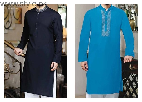 Junaid Jamshed Eid Ul Azha Dresses 2016 For Men009