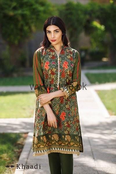 Khaadi New Midsummer Dresses 2016 For Women002