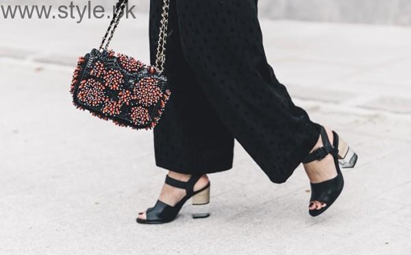 Latest Block Heel Sandals 2016 (11)