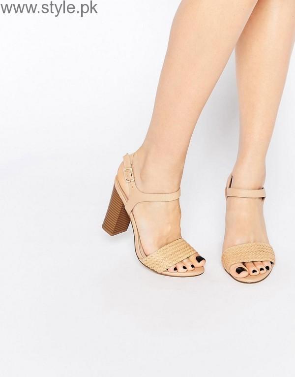 Latest Block Heel Sandals 2016 (14)