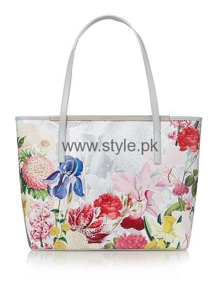Latest Digital Print Handbags 2016 (12)